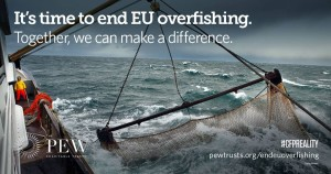 Pew petetition overfishing