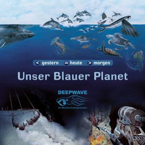 Deepwave_UnserBlauerPlanet_Titel