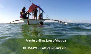 """BTW2016 Hauptfilm """"Ausverkauf der Meere- Das Millionengeschäft mit Muscheln"""" von H. Keuthen & B. Klumpp"""