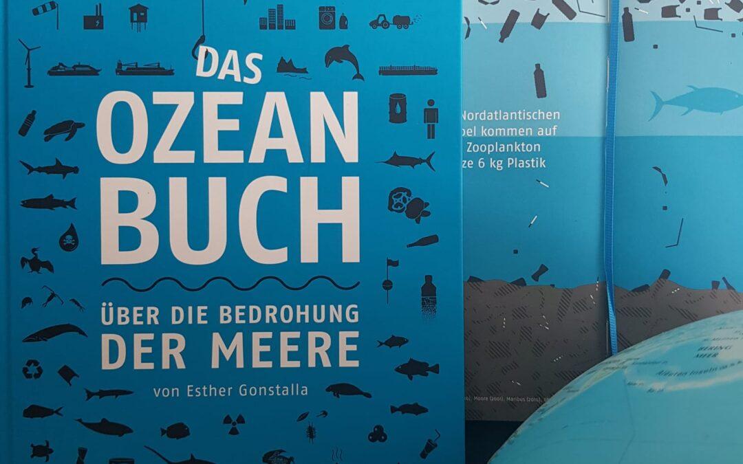 Das_Ozeanbuch_Ueber_die_Bedrohung_der_Meere_Esther Gonstalla
