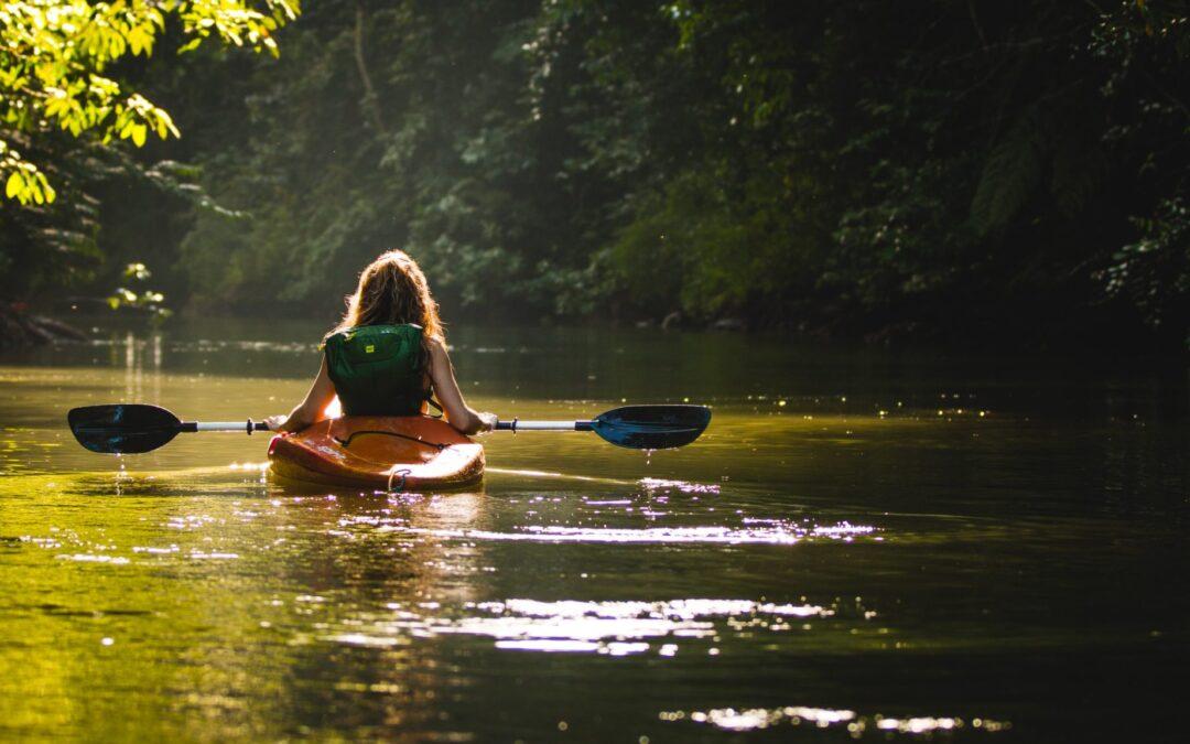 Green_kayaks