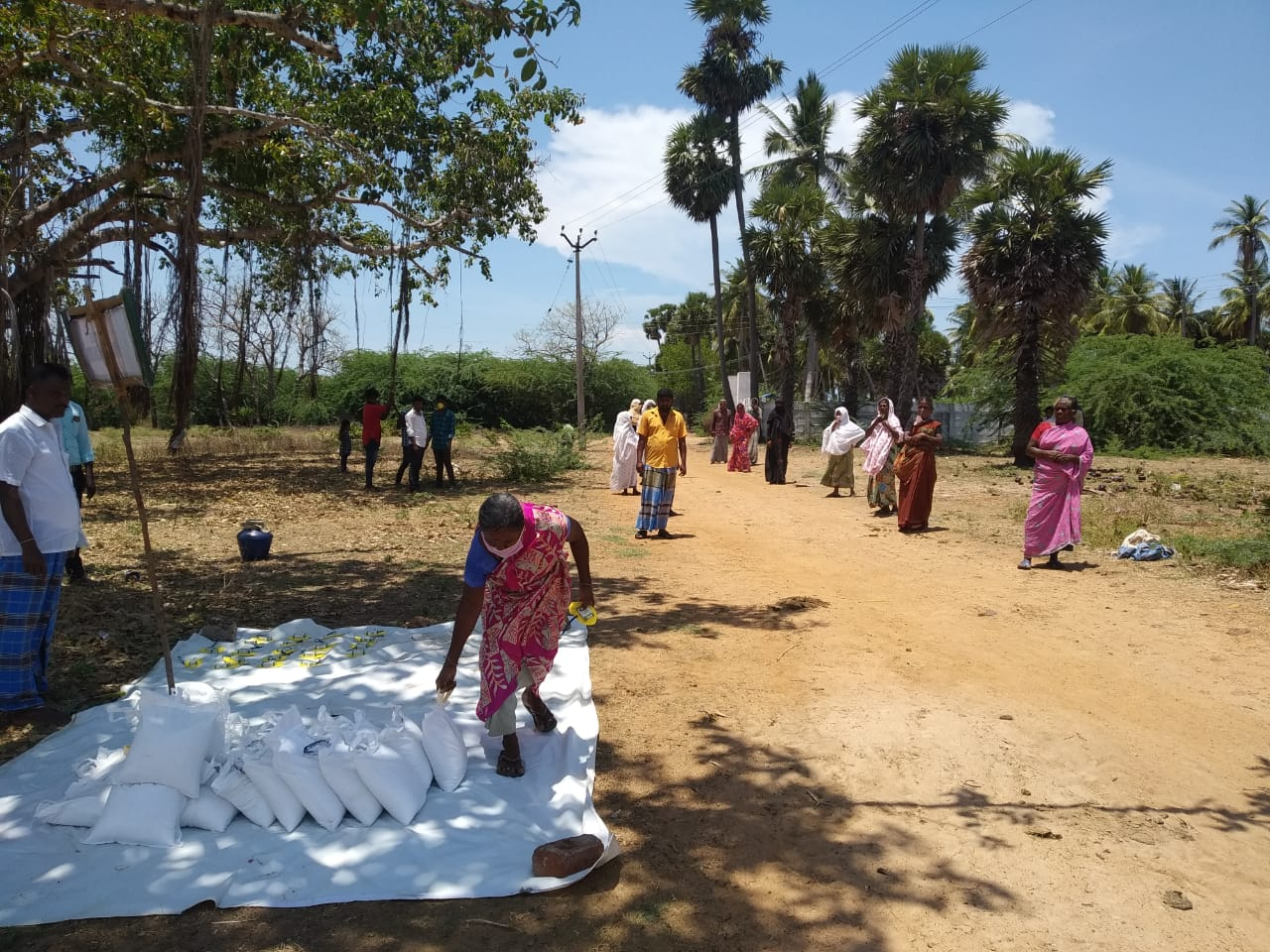OMCAR_rice_donation_7_May_2020_7